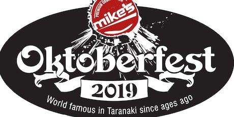 mike's Oktoberfest 2019 tickets