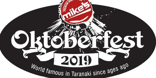 mike's Oktoberfest 2019