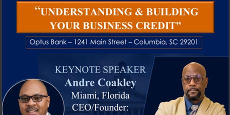 UNDERSTANDING & BUILDING BUSINESS CREDIT WITH YOUR EIN! Double Your Buying Power! tickets