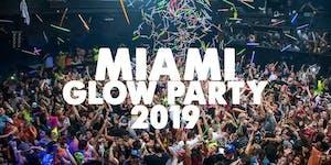 MIAMI GLOW PARTY 2019 | SAT SEPT 7