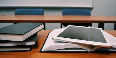 ATOM VCE Media Units 3&4 Exam Revision Seminar (Geelong) Wed 2nd Oct