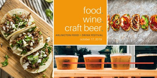 Arlington Food + Drink Festival