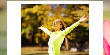 Radiant Health Through Ayurveda tickets