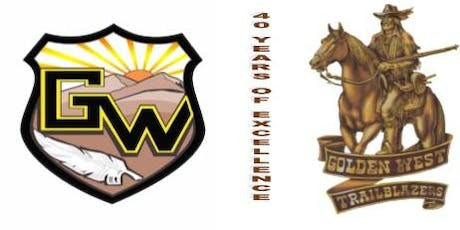 Golden West Homecoming Dinner - Celebrating 40 Years of Excellence tickets
