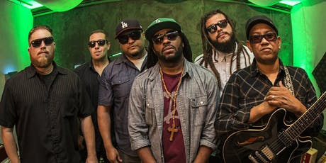 Arise Roots at Lost on Main tickets