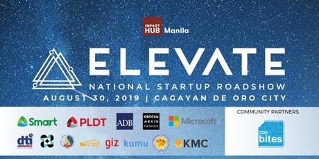 Elevate Cagayan de Oro: How to Create Your Impact-Driven MVP tickets