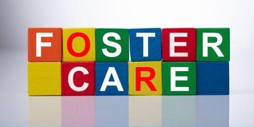 Foster Care Information Night - North Sydney