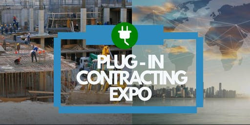"""Plug-In"" Contracting Expo"