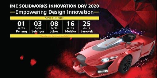 IME SOLIDWORKS Innovation Day 2020 - Melaka