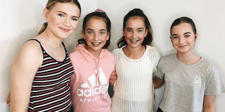 Everyday makeup for teens - 2 hr workshop tickets