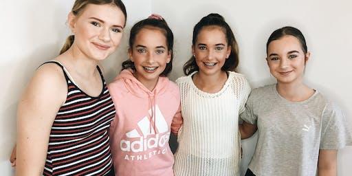 Everyday makeup for teens - 2 hr workshop