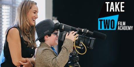 November 2019 Filmmaking Weekend Workshop tickets