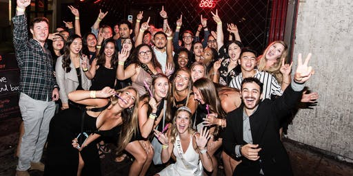 Downtown LA Club Crawl - Guided Bar & Nightclub Crawl