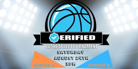 VERIFIED BASKETBALL GAME tickets