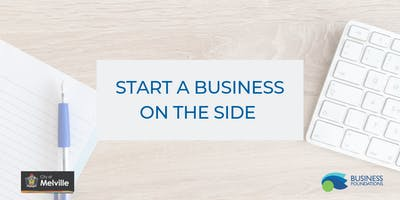 Start a Business On the Side
