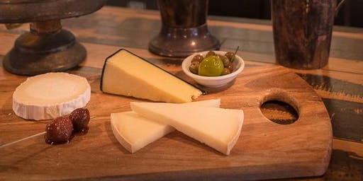 Cheese Tasting - The Tasmanian Edition