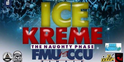 ICE KREME