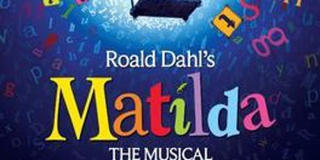 Roots Homeschool - Matilda the Musical (Storybook Theatre) tickets