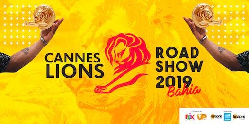Cannes Lions Road Show 2019