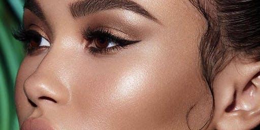 'Get that Glow' 2hr makeup workshop