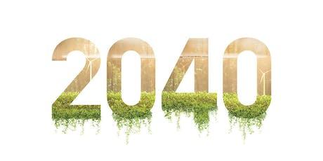 Movie Screening - 2040 - Trentham Sustainability Group tickets