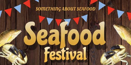 S.A.S Seafood Festival  tickets