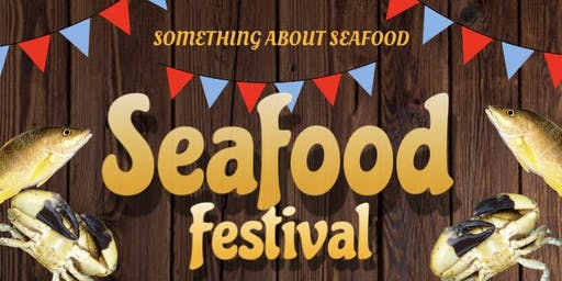 S.A.S Seafood Festival
