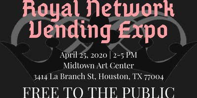 Royal Network Vending Expo