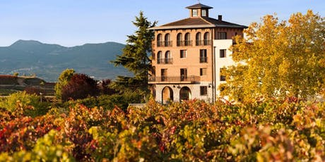SEMINAR: Discovering the Wines of Spain tickets