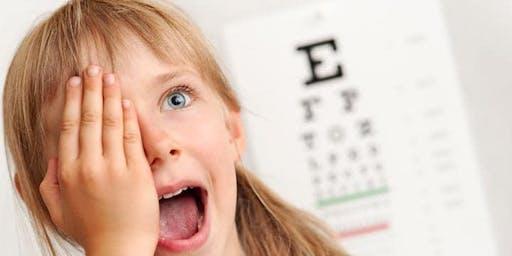 Myopia Control and Prevention