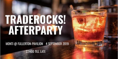 TradeRocks! AfterParty 2019 tickets