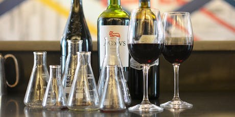 SEMINAR: What's in a Blend? tickets