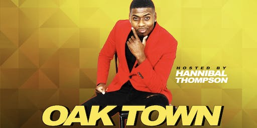 Oaktown comedy competition