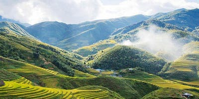 Sapa Tours – Conquering Fansipan – The Rooftop of Indochina