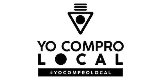#YoComproLocal NetWorkPunch Vol. 1