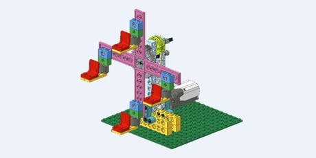 Little Engineers: Laws of Motion (Ages 5-8) (Dickson Library) tickets
