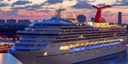 What's better than an affordable summer cruise?Only $25 to hold your spot