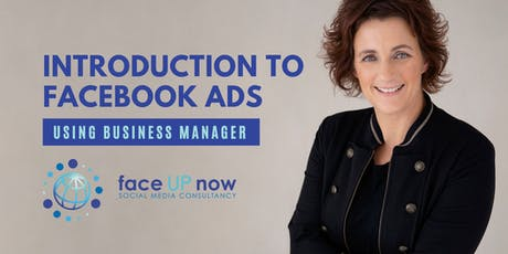 Introduction To Facebook Ads In Business Manager tickets