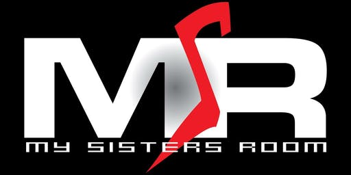 My Sisters Room 3 day passes Official Women's Events Atlanta Pride