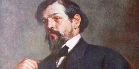 Debussy (and Charith) Birthday Bash tickets