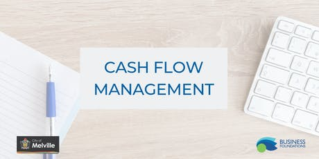 Cash Flow Management tickets