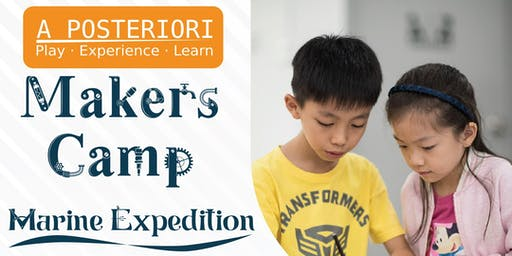 Makers Camp (Ocean Explorer)