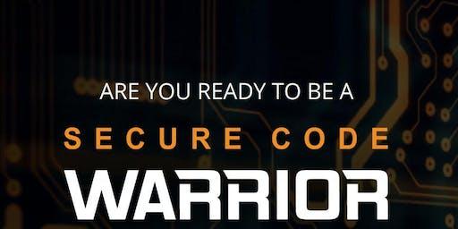 Secure Code Warrior Tournament