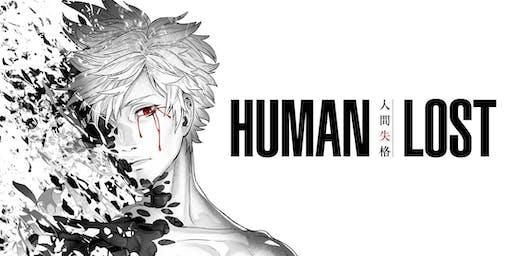 MadFest Melbourne 2019 - Human Lost Premiere Screening