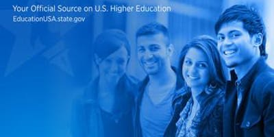 EducationUSA - Darwin region - Free Session on studying in the USA - College Sport and Academic Pathways