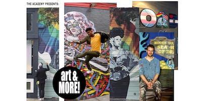 Art & MORE!