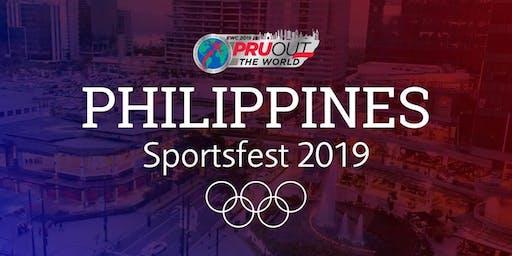RSVP: EWC OLYMPIC GAMES: PHILIPPINES 2019