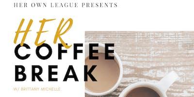 HER Coffee Break (Group Business Training)