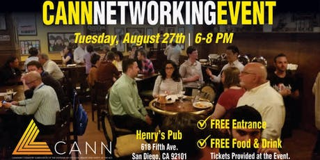 ACS Cannabis Chemistry Networking Event San Diego tickets