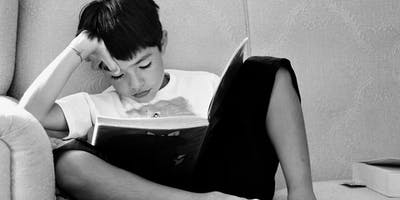 Understanding Struggling Readers: Could it be Dyslexia? (Cartersville, Sept. 12)